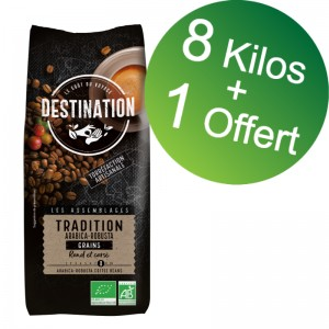 Tradition - Grain - Carton 9kg