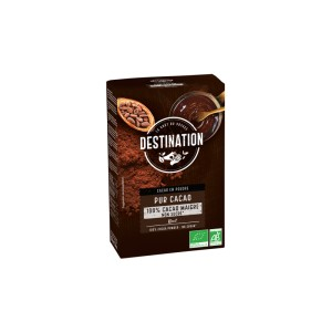 Pur Cacao Maigre 10-12% MG sans sucre