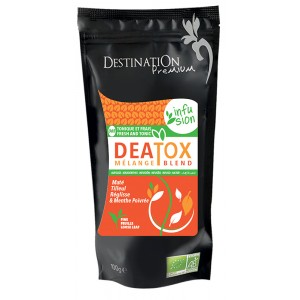 Infusion Deatox - 80g